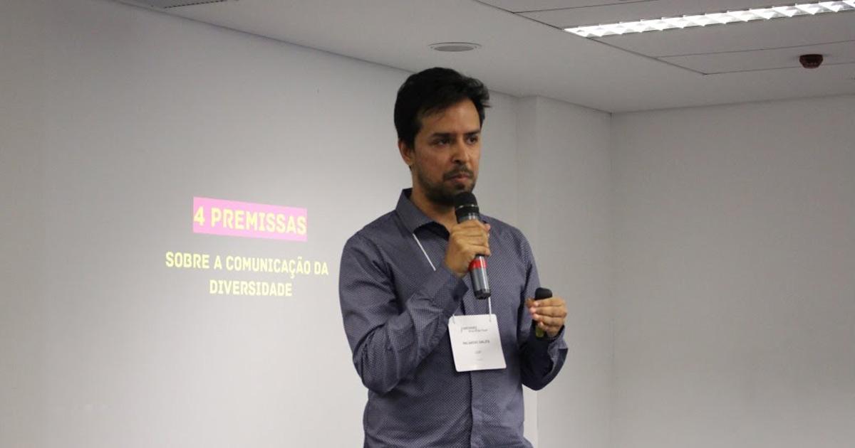 5324f67795 Uma consultoria para debater estratégias para elaboração e gestão de  políticas de diversidade. Esta é a proposta de Ricardo Sales e João Torres  com a Mais ...