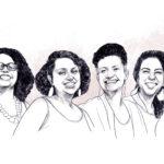 Mulheres da periferia