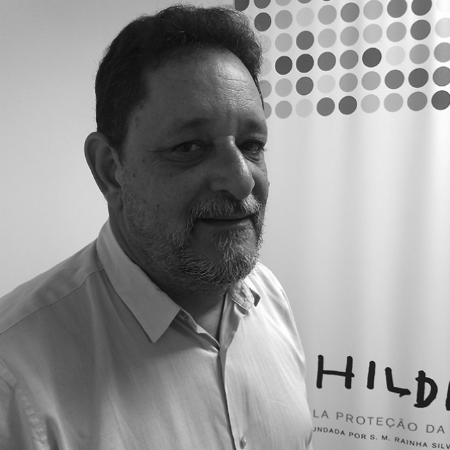 Itamar Batista Gonçalves, gerente de advocacy da Childhood Brasil. Crédito: Divulgação.