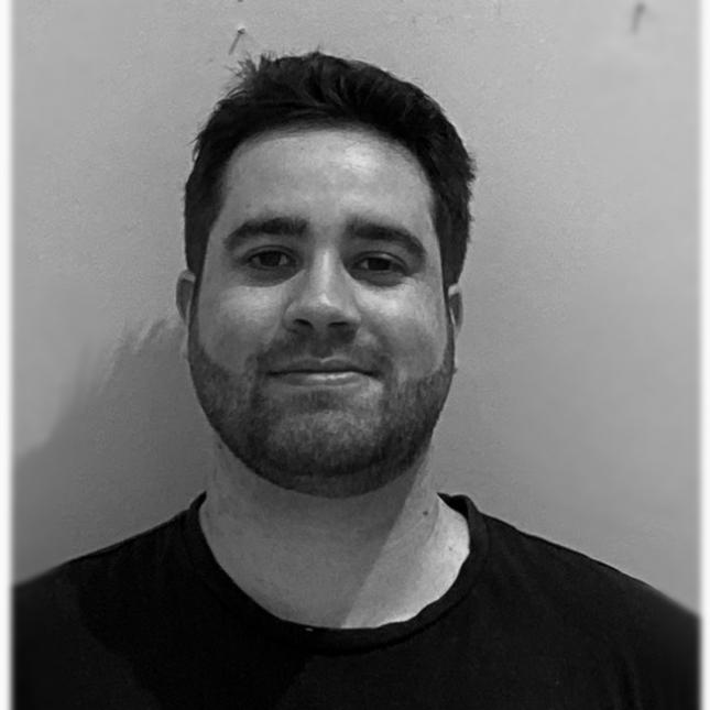 Ivan Gontijo Akerman, coordenador de projetos do Todos pela Educação. Crédito: Arquivo Pessoal