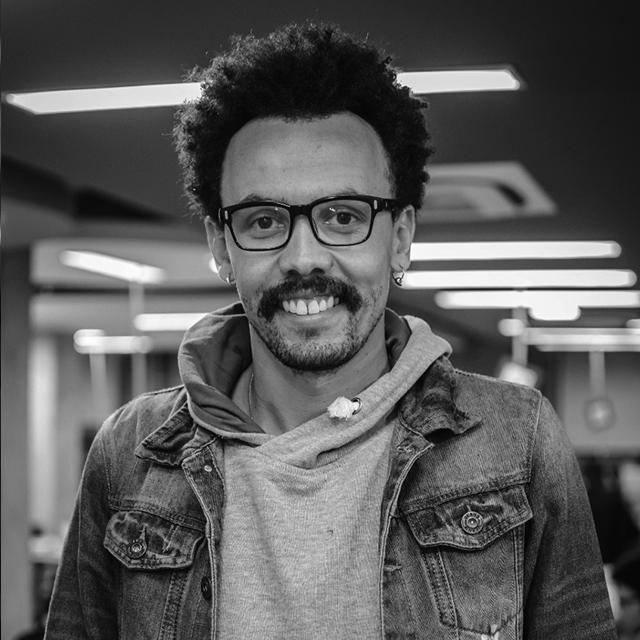 João Souza, diretor-fundador e head de Futuros Inclusivos do Fa.vela. Crédito: Fa.vela