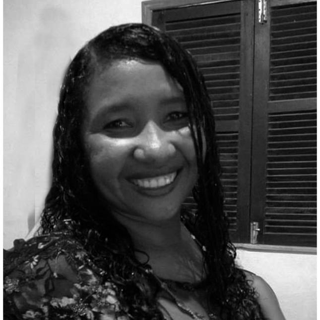 Maria Santana Lago Freire, presidente da Avesol. Crédito: Arquivo Pessoal