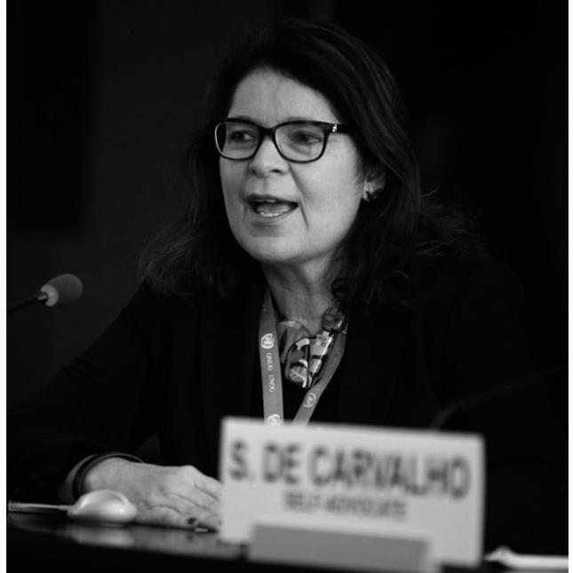 Patrícia Almeida, coautora