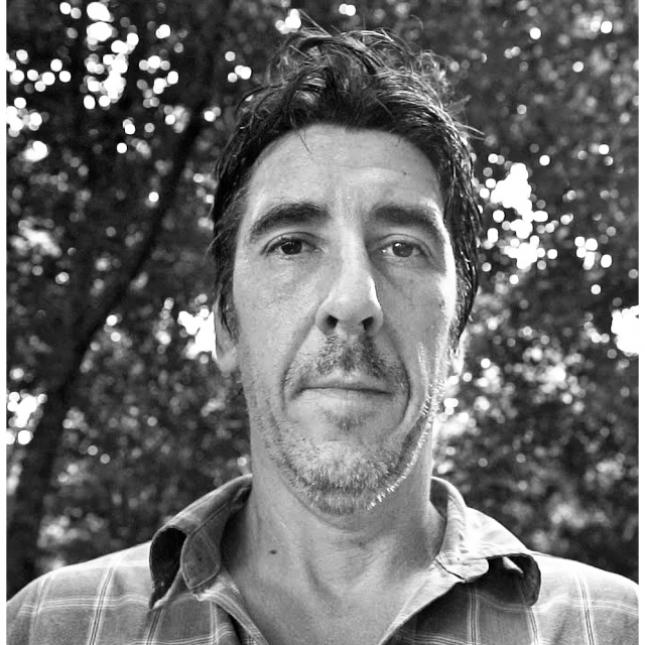Patrick Assumpção, produtor do Vale do Paraíba. Crédito: WRI Brasil.