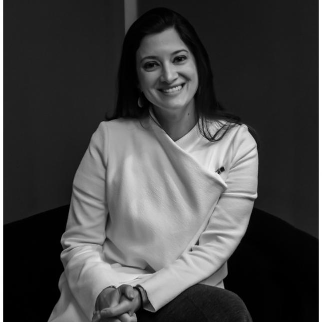 Rachel Avellar Sotomaior Karam, coordenadora do Grupo Jurídico B. Crédito: Arquivo Pessoal