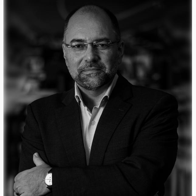 Ricardo Henriques, superintendente-executivo do Instituto Unibanco. Crédito: Arquivo Pessoal