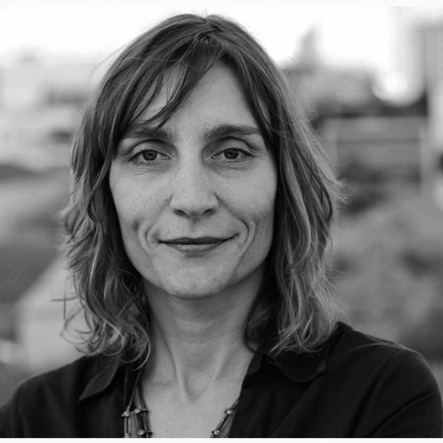 Tatiana Klik, diretora do Porvir. Crédito: Arquivo Pessoal